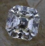 SOLD.....2.03ct Q-R VVS2 Octavia Diamond GIA R7331