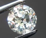 1.08ct L VS2 Circular Brilliant Diamond GIA R7845