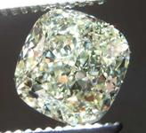 1.70ct W-X VS2 Cushion Cut Diamond R7894
