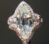 SOLD.....2.58ct M I1 Marquise Diamond Ring R8445