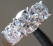 1.08ct D VS1 Round Brilliant Lab Grown Diamond R9679