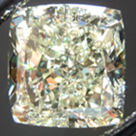 pictures of yellow diamonds