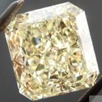 canary diamond grading